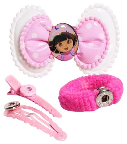 Dora - Hair Accessories