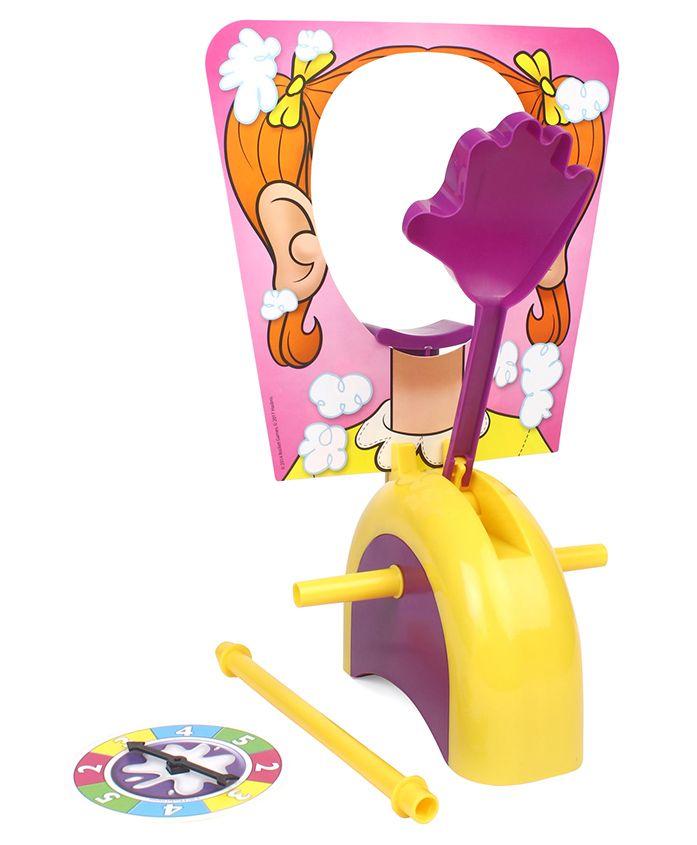 Hasbro Pie Face Chain Reaction - Multcolour