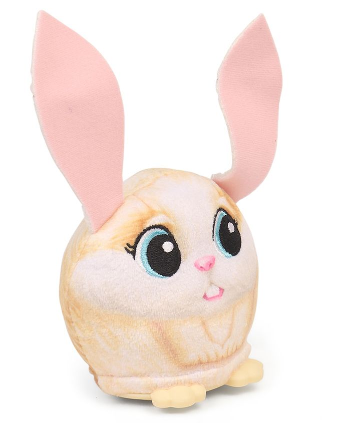 Hasbro Furreal Cuties Bunny Soft Toy - Light Pink