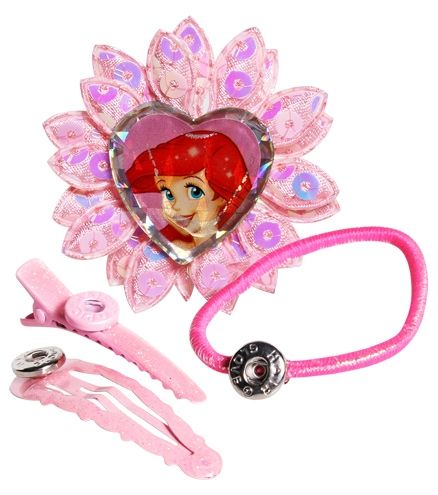 Disney Princess - Hair Accessories