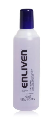 Enliven - Nail Polish Remover Conditioning