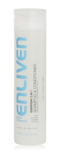 Enliven - Everyday 2 in 1 Shampoo & Conditioner