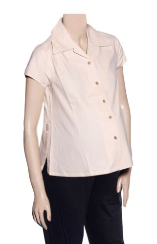 Uzazi - Maternity Wear Half Sleeve Shirt