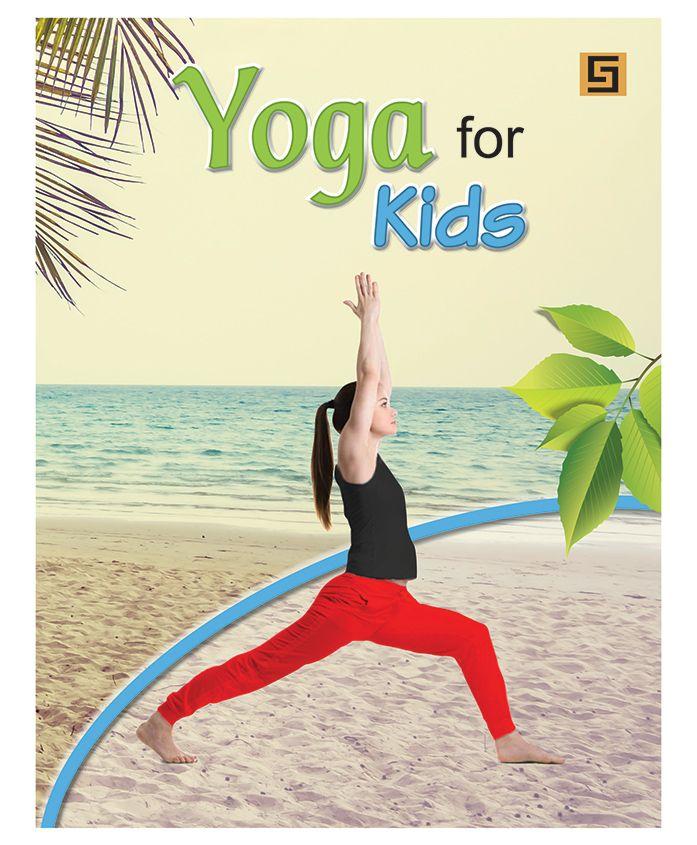 Yoga For Kids - English
