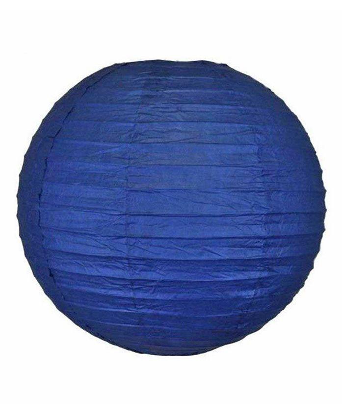 Amfin Paper Lantern - Blue