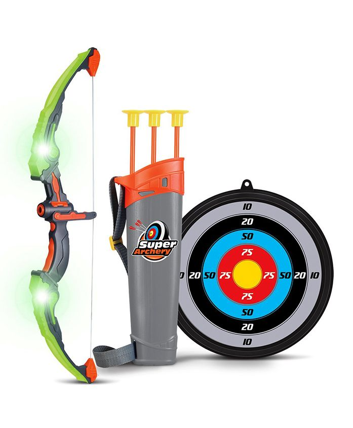 GetBest Basic Archery Set - Multicolour
