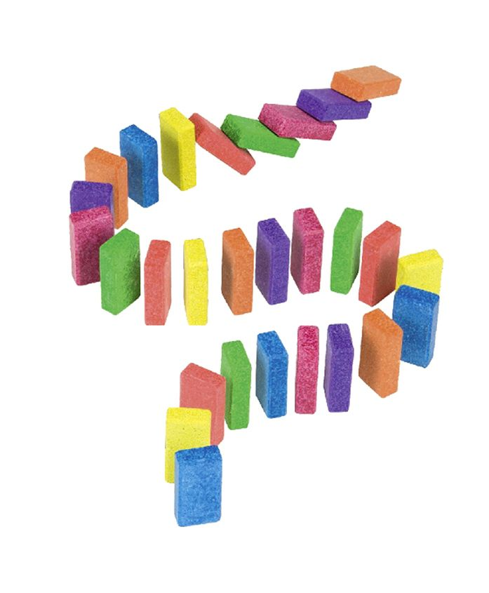 Anker Domino Rally - 28 Pieces
