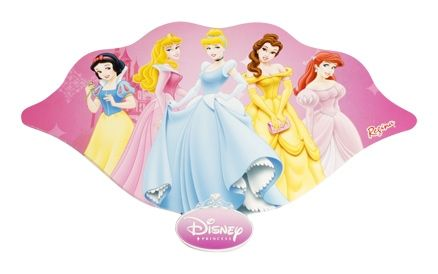 Disney Princess - Hand Fan