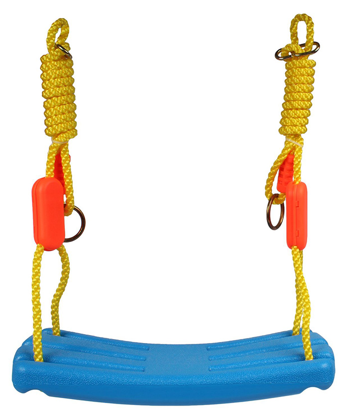 Planet of Toys Kids Swing - Blue