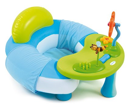SMOBY - Cotoons Cosy Seat Blue