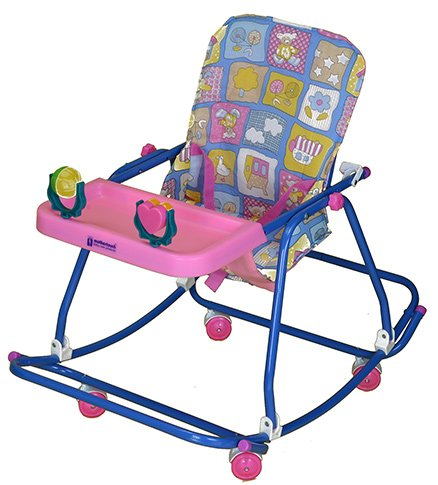 Mothertouch - 3 In 1 Walker Dx