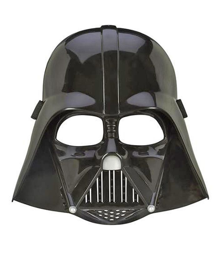 Funcart Star Wars Mask - Black