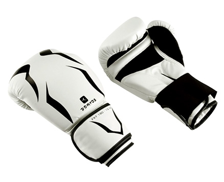 Domyos White FKT 180 Gloves
