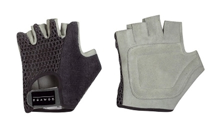 Domyos Knitted Fitness Gloves