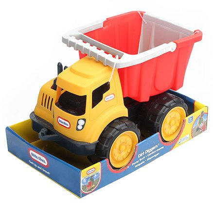 Little Tikes -  Dirt Diggers 2-in-1 Excavator