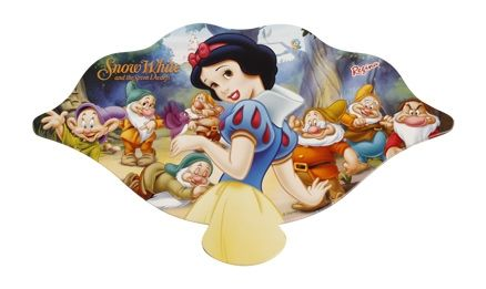 Disney Princes Snow White And The Seven Dwarfs - Hand Fan