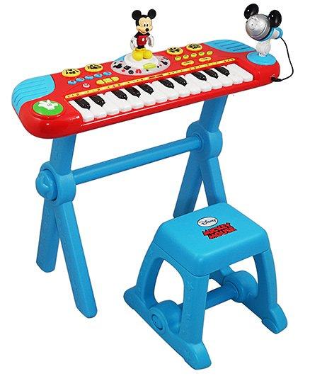 Winfun - Sing Along Keyboard Set (Mickey Mouse)