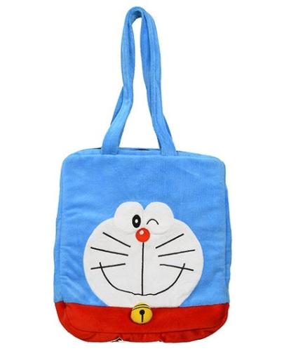 Doraemon Bag Blue