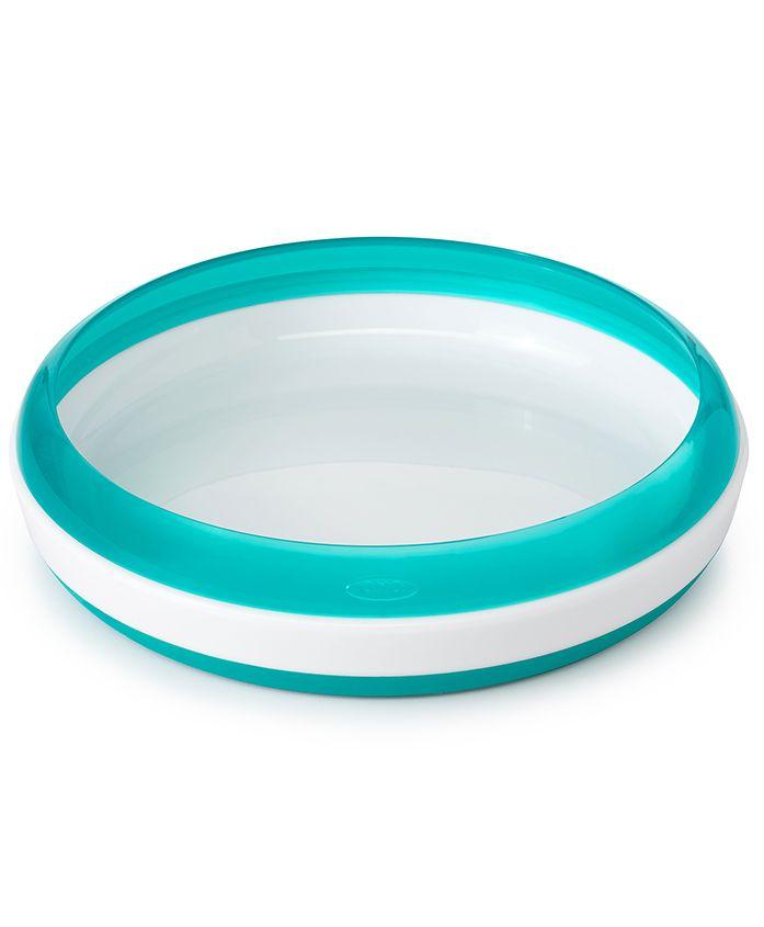 Oxo Tot Plate - Light Blue