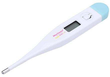 Morisons Baby Dreams Digital Thermometer