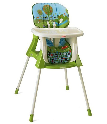 Fisher Price - EZ Bundle 4 In 1 Baby System