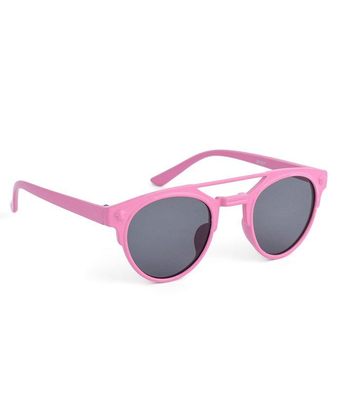 Babyhug Wayfarer Kids Sunglasses - Pink