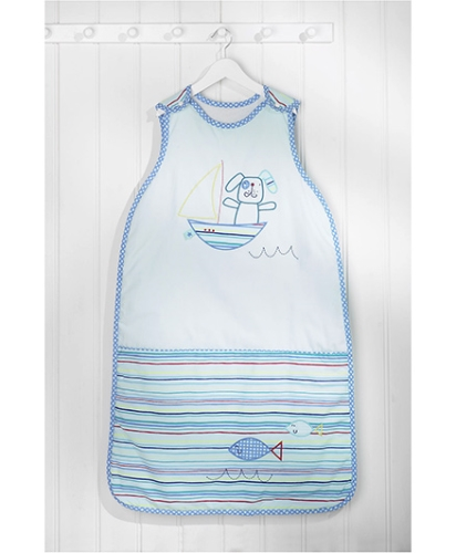 Lollipop Lane - Fish and Chips Sleeping Bag