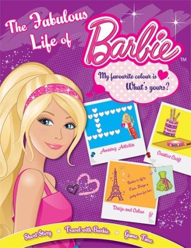 Barbie - Fabulous Life Of Barbie
