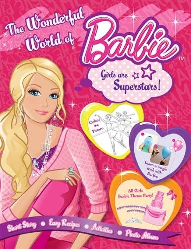 Barbie - Wonderful World of Barbie