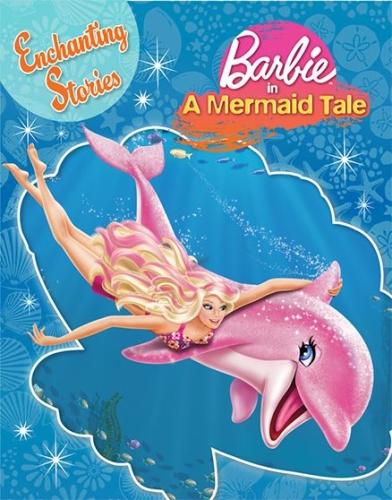 Barbie -A Mermaid Tale