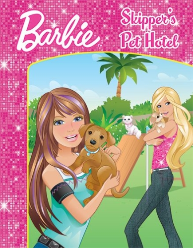 Barbie - Skipper's Pet Hotel