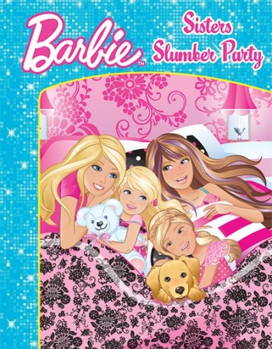 Barbie - Sisters Slumber Party