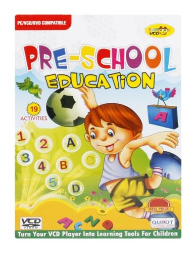 Quixot - Pre-School Education