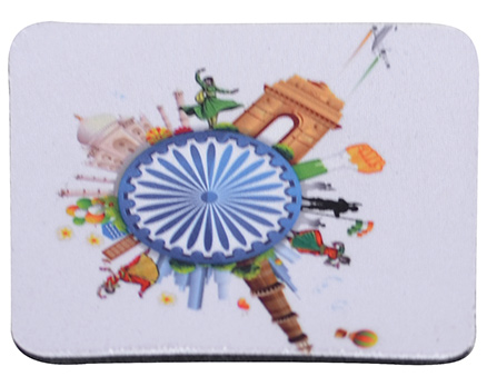 meSleep India Beckons Independence Day Coaster