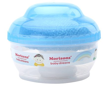 Morisons baby Dreams - Premium Touch Powder Puff