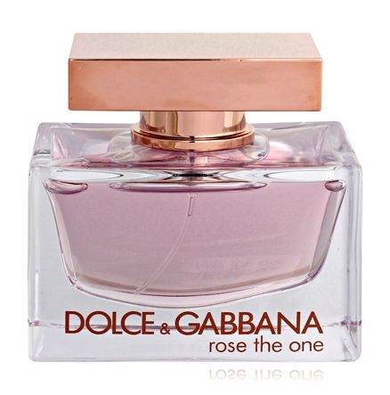Dolce & Gabbana Rose The One EDP Spray - For Women