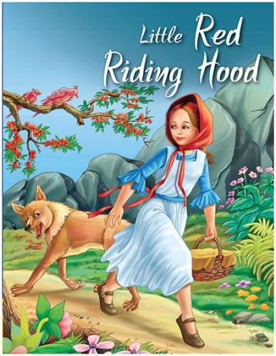 Pegasus - Little Red Riding Hood
