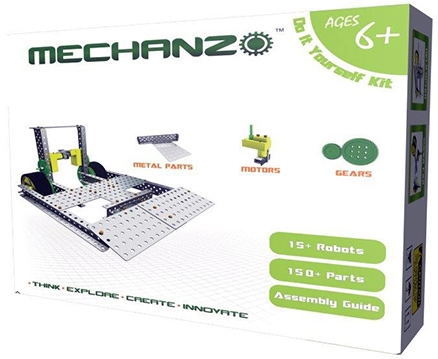 ThinnkWare - MechanzO 6 Plus