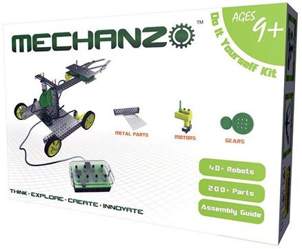 ThinnkWare - MechanzO 9 Plus