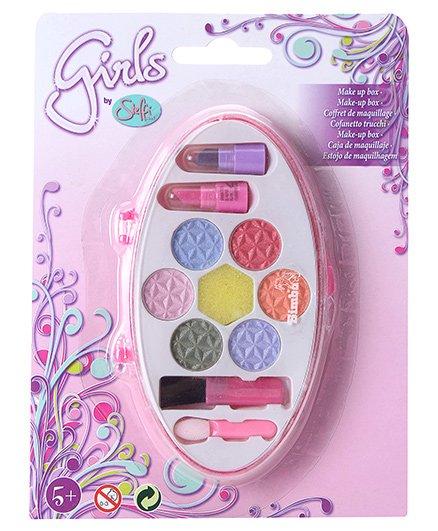Steffi Love Girls Make Up Box