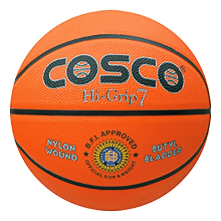 Cosco Hi Grip 7 Basketball