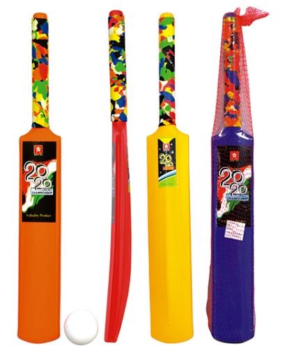Nippon - Senior Bat Ball Set
