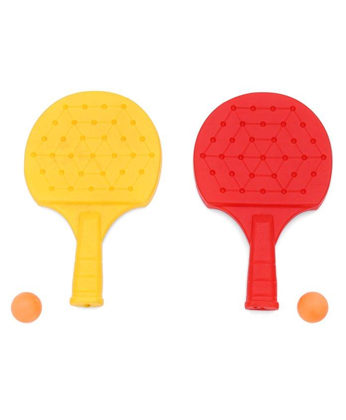 Nippon - Table Tennis Racket Set