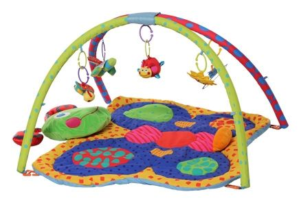 Mastela - Play Gym - Butterfly