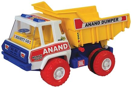 Anand Friction H D Dumper