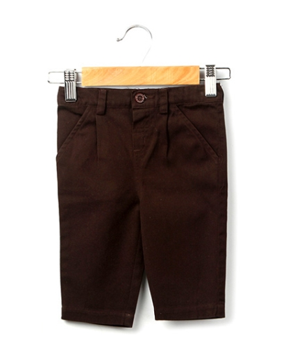 Beebay - Slant Pocket Shorts