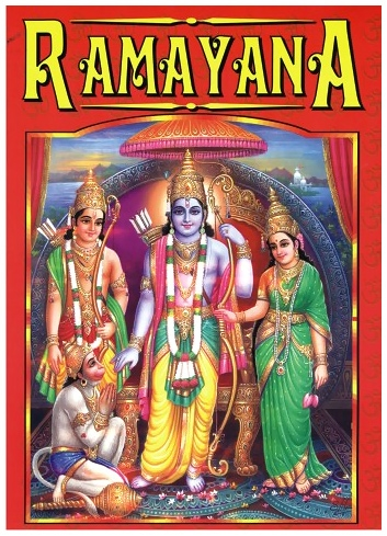 an analysis of the ramayana For my rst 101 class i need to write an analysis of the ramayana for some reason, i am having extreme difficulties comparing and contrasting this story to something else.