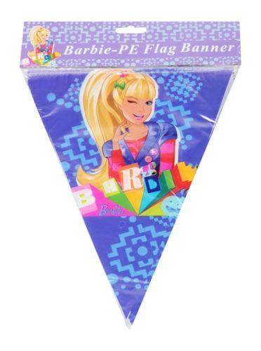 Barbie - Banner