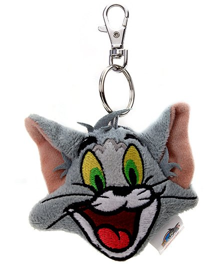 Warner Brother Tom 2D Pouch Key Chain