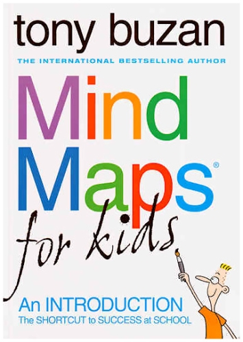Harper Collins Mind Map For Kids - An Introduction
